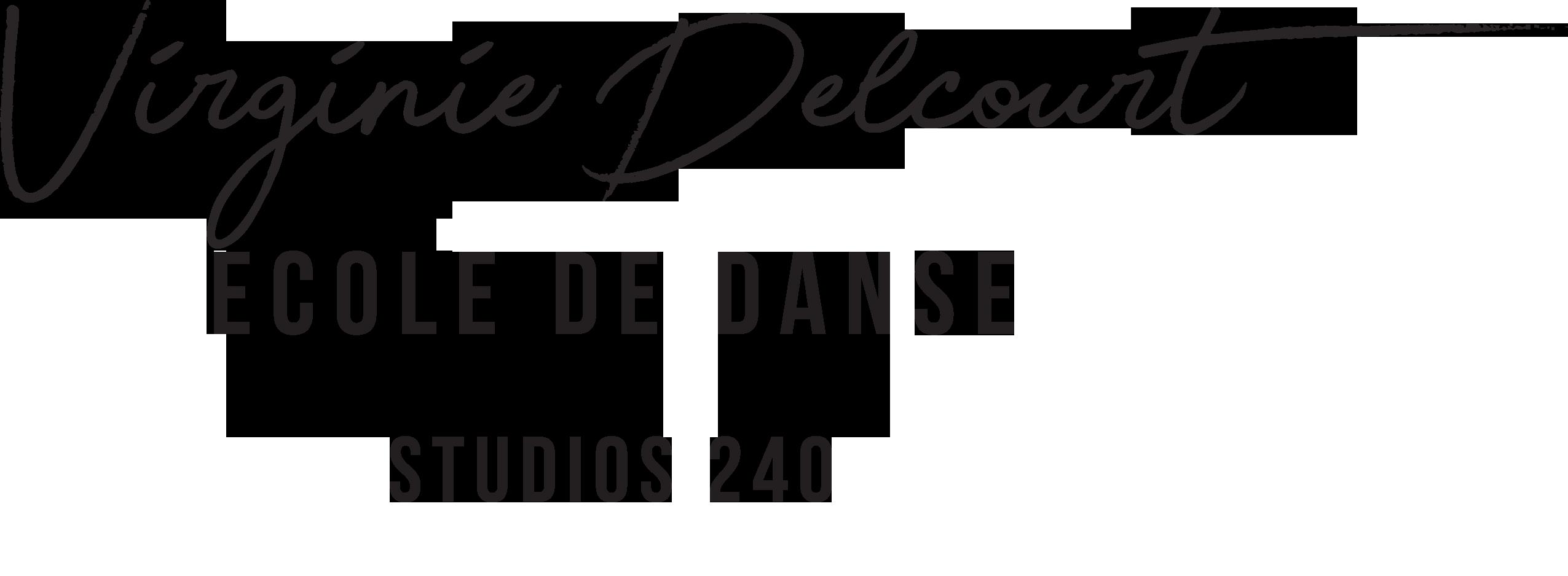 Virginie Delcourt